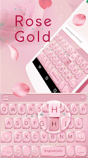 Rose-Gold-Emoji-Kika-Keyboard