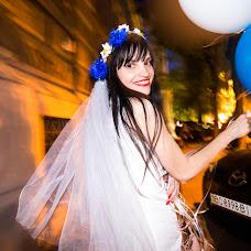 Wedding photographer Khristina Shevciv (shevtsiv). Photo of 10.10.2017