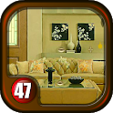 Escape From Dream Room - Escape Games Mobi 47 icon