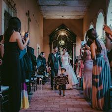 Wedding photographer César Castañeda (cesarcastanedaf). Photo of 23.06.2016