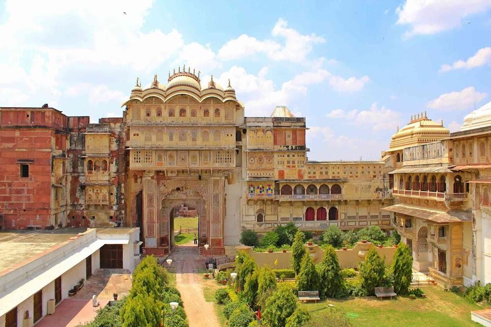 top-monsoon-getaways-delhi-Karauli_-_Rajasthan