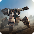 Mech Legion: Age of Robots apk
