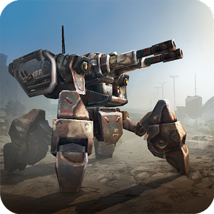 Mech Legion: Age of Robots For PC (Windows & MAC)