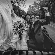 Wedding photographer Ricardo Galaz (galaz). Photo of 01.09.2017