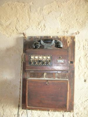 C'era una volta il telefono.... di branca