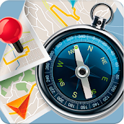 GPS Compass For Android