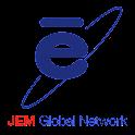Back Office JEM Global Network icon