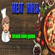 Meat Ninja icon