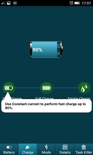 玩免費工具APP|下載バッテリー365dayブースター app不用錢|硬是要APP