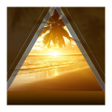 In Tent Live Wallpaper icon