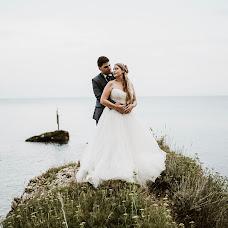 Wedding photographer Giuseppe Vitulli (giuseppevitulli). Photo of 28.08.2018