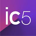 Interchange Classroom App icon