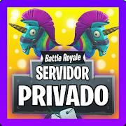 Servidor Privado de Battle Royale - Pavos y Skins