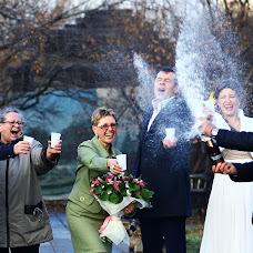 Wedding photographer Inna Marchevskaya (InnaMara). Photo of 17.08.2016