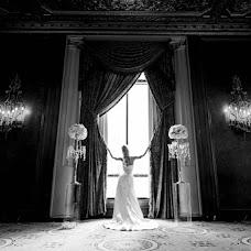 Wedding photographer ernestas stanulis (stanulis). Photo of 25.11.2016