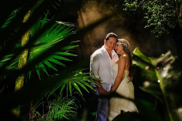 Fotógrafo de bodas Luz maría Avila (LuzMariaAvila). Foto del 25.11.2016