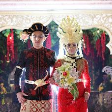 Wedding photographer Adhi Superpanda (Adhi). Photo of 21.04.2018