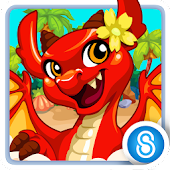 Dragon Story: Tropical Island