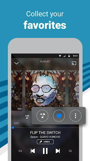 Deezer Music Player: Songs, Radio & Podcasts 6.0.6.79 gameplay | AndroidFC 1