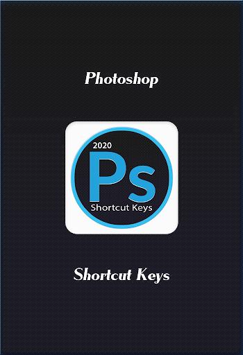 Foto do Shortcut Keys for Photoshop