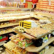 熱富西點麵包店