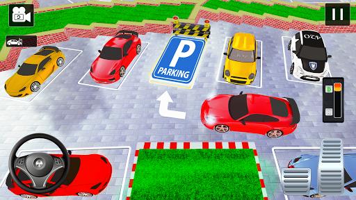 Car Parking Super Drive Car Driving Games 1.2 screenshots 1