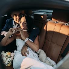 Wedding photographer Mila Getmanova (Milag). Photo of 01.03.2018
