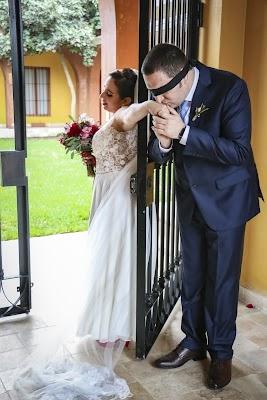 Fotógrafo de bodas Yssa Olivencia (yssaolivencia). Foto del 14.12.2017