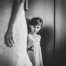 Wedding photographer Francesco Sisca (siscafotografie). Photo of 07.10.2015