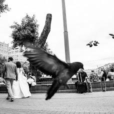 Свадебный фотограф Юлия Франтова (FrantovaUlia). Фотография от 21.08.2018