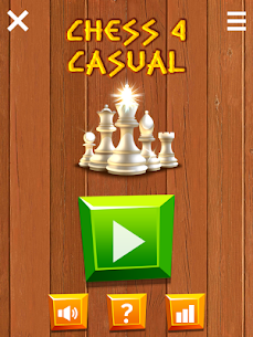 Chess 4 Casual – 1 or 2-player App Download For Android and iPhone 8