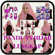 Tutorial Hijab Lengkap Terbaru