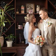Wedding photographer Irina Zubkova (Retouchirina). Photo of 08.09.2014