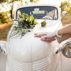 Wedding photographer Andrey Grishin (comrade). Photo of 03.08.2018
