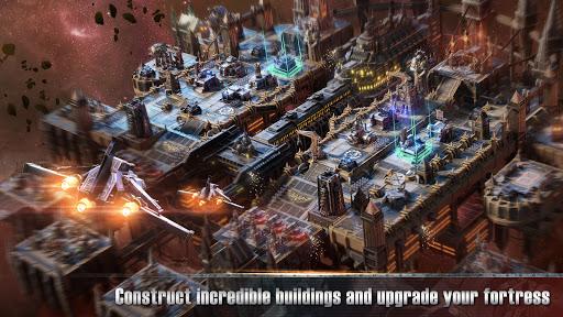 Warhammer 40,000: Lost Crusade android2mod screenshots 8