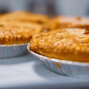 Savoury Pie Combo Pack (save 10%)