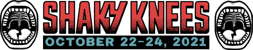STEVIE NICKS, THE STROKES AND RUN THE JEWELS TO HEADLINE SHAKY KNEES MUSIC FESTIVAL 2021!