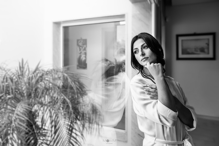Wedding photographer Antonio Bonifacio (MommStudio). Photo of 28.02.2019