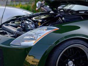 フェアレディZ Z33のカスタム事例画像 M-STREET (body shop)さんの2020年04月11日10:53の投稿