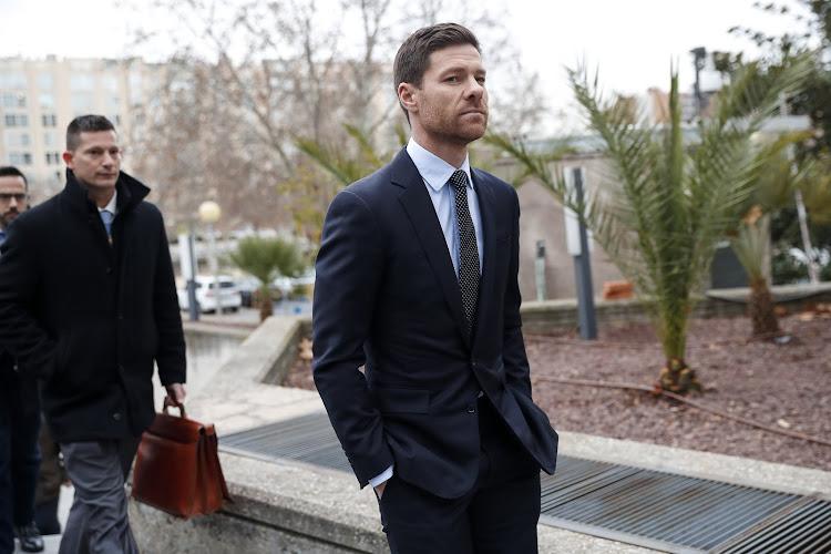 Xabi Alonso sous le charme d'un ancien talent d'Anderlecht