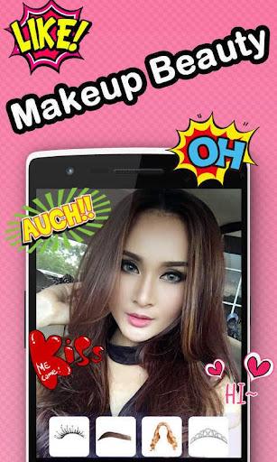Image of Makeup Beauty Camera 1.0 2