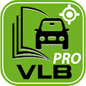 Vehicle Log Book PRO icon