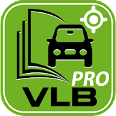 Vehicle Log Book PRO