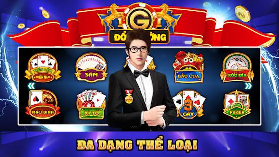 Game bai doi thuong 2017 - náhled