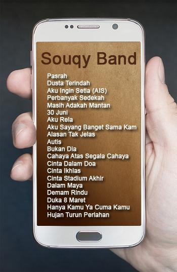 Download Lagu Aku Sayang Banget Sama Kamu Souqy : download, sayang, banget, souqy, Souqy, Romantis, Download, Music, Audio