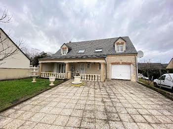 maison à Romorantin-Lanthenay (41)
