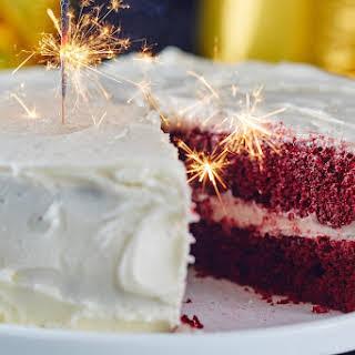 How To Make Classic Red Velvet Cake.
