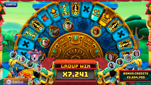 POP! Slots u2122- Play Vegas Casino Slot Machines! apkmr screenshots 7