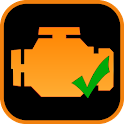 E OBD2 Facile -Car Diagnostics icon