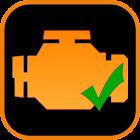 EOBD Facile - OBD 2 Car Diagnostic for elm327 Wifi icon